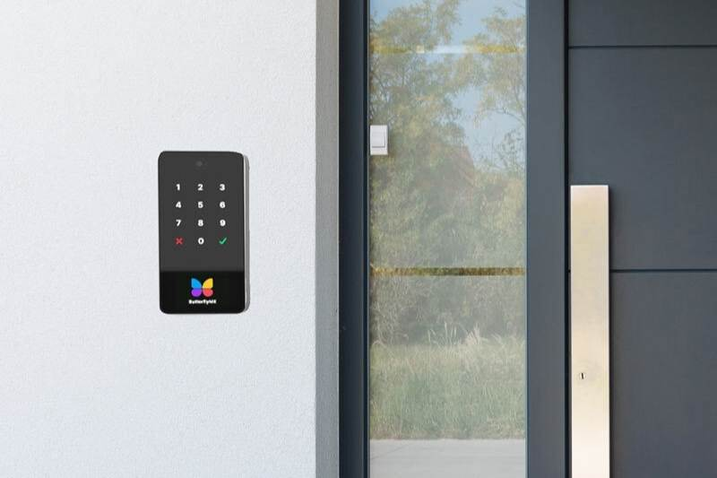 Outdoor Keypad: Uses & Benefits for Exterior Entrances