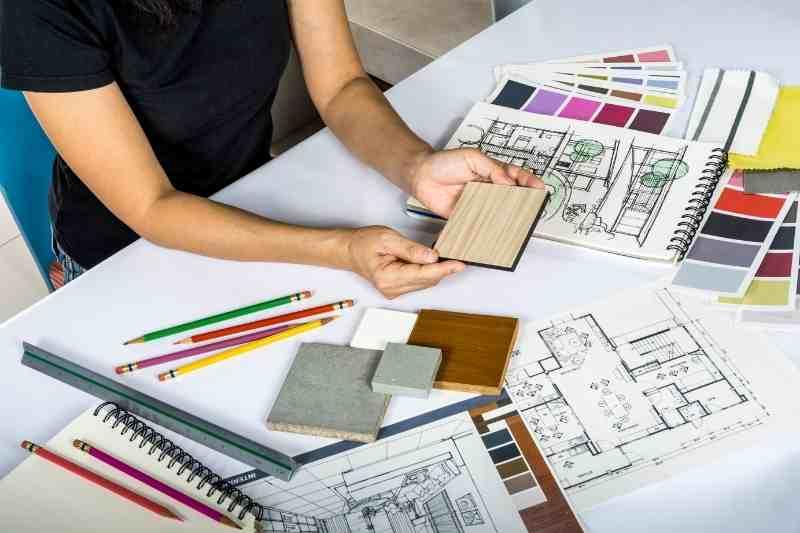 apartment staging design ideas